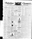 Waterloo Chronicle (Waterloo, On1868), 25 Mar 1869