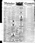 Waterloo Chronicle (Waterloo, On1868), 6 May 1869