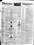 Waterloo Chronicle (Waterloo, On1868), 24 Jun 1869