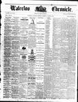 Waterloo Chronicle (Waterloo, On1868), 19 Aug 1869