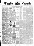 Waterloo Chronicle (Waterloo, On1868), 26 Aug 1869
