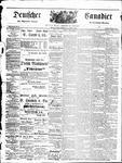 Waterloo Chronicle (Waterloo, On1868), 5 Oct 1869