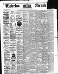 Waterloo Chronicle (Waterloo, On1868), 29 Jul 1886