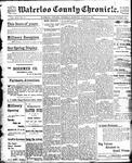 Waterloo Chronicle (Waterloo, On1868), 26 Mar 1896
