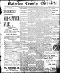 Waterloo Chronicle (Waterloo, On1868), 23 Jul 1896