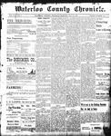 Waterloo Chronicle (Waterloo, On1868), 30 Jul 1896