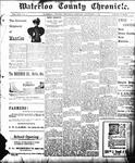 Waterloo Chronicle (Waterloo, On1868), 3 Sep 1896