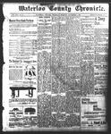 Waterloo Chronicle (Waterloo, On1868), 5 Nov 1896