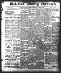 Waterloo Chronicle (Waterloo, On1868), 19 Nov 1896
