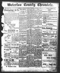 Waterloo Chronicle (Waterloo, On1868), 28 Jan 1897