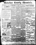 Waterloo Chronicle (Waterloo, On1868), 27 May 1897