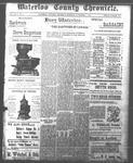 Waterloo Chronicle (Waterloo, On1868), 11 Nov 1897