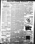 Waterloo Chronicle (Waterloo, On1868), 25 Nov 1897