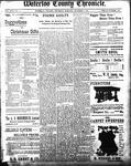Waterloo Chronicle (Waterloo, On1868), 9 Dec 1897