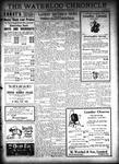 Waterloo Chronicle (Waterloo, On1868), 8 Mar 1923