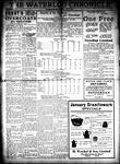 Waterloo Chronicle (Waterloo, On1868), 10 Jan 1924