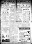 Waterloo Chronicle (Waterloo, On1868), 24 Jan 1924
