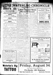 Waterloo Chronicle (Waterloo, On1868), 24 Jul 1924