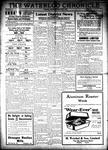 Waterloo Chronicle (Waterloo, On1868), 9 Oct 1924