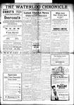 Waterloo Chronicle (Waterloo, On1868), 6 Nov 1924