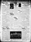 Waterloo Chronicle (Waterloo, On1868), 24 Jan 1929
