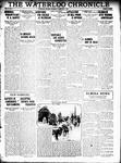 Waterloo Chronicle (Waterloo, On1868), 7 Feb 1929