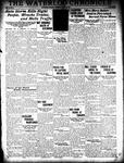 Waterloo Chronicle (Waterloo, On1868), 11 Apr 1929