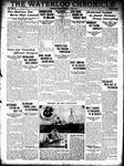 Waterloo Chronicle (Waterloo, On1868), 6 Jun 1929