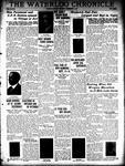 Waterloo Chronicle (Waterloo, On1868), 5 Sep 1929
