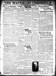 Waterloo Chronicle (Waterloo, On1868), 14 Nov 1929
