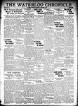 Waterloo Chronicle (Waterloo, On1868), 5 Dec 1929
