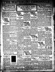 Waterloo Chronicle (Waterloo, On1868), 26 Dec 1929