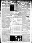 Waterloo Chronicle (Waterloo, On1868), 8 Jan 1931