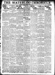 Waterloo Chronicle (Waterloo, On1868), 12 Feb 1931
