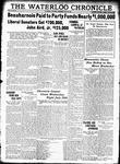 Waterloo Chronicle (Waterloo, On1868), 23 Jul 1931