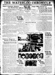 Waterloo Chronicle (Waterloo, On1868), 30 Jul 1931