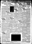 Waterloo Chronicle (Waterloo, On1868), 22 Oct 1931