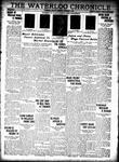 Waterloo Chronicle (Waterloo, On1868), 4 Feb 1932