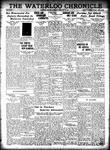 Waterloo Chronicle (Waterloo, On1868), 25 Feb 1932