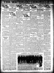 Waterloo Chronicle (Waterloo, On1868), 24 Mar 1932