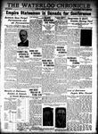 Waterloo Chronicle (Waterloo, On1868), 21 Jul 1932