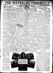 Waterloo Chronicle (Waterloo, On1868), 17 Nov 1932