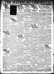 Waterloo Chronicle (Waterloo, On1868), 15 Dec 1932