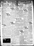 Waterloo Chronicle (Waterloo, On1868), 26 Jan 1933