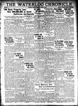 Waterloo Chronicle (Waterloo, On1868), 16 Mar 1933