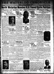 Waterloo Chronicle (Waterloo, On1868), 11 Jan 1934