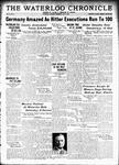 Waterloo Chronicle (Waterloo, On1868), 5 Jul 1934