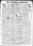 Waterloo Chronicle (Waterloo, On1868), 6 Dec 1934