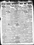 Waterloo Chronicle (Waterloo, On1868), 21 Mar 1935