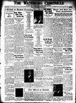Waterloo Chronicle (Waterloo, On1868), 28 Nov 1935